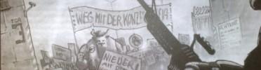 Shadowrun Berlin: Kurzgeschichte zur Sprawlguerillagruppe Thraex