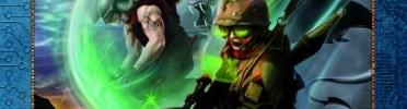 Shadowrun Fronteinsatz