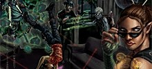 Neue Shadowrun Mission inklusive Bonusmaterial