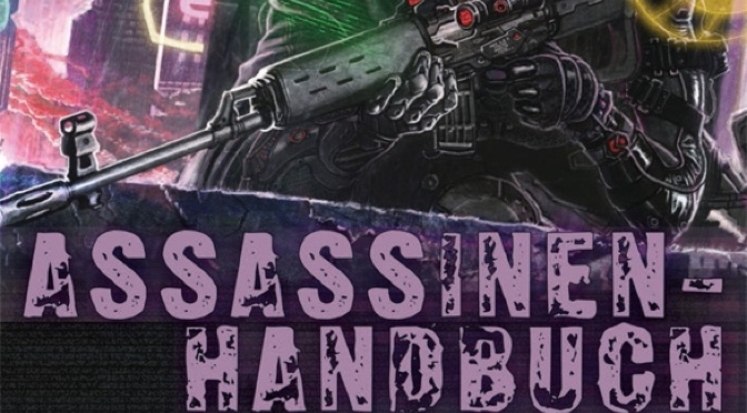 Assassinen-Handbuch