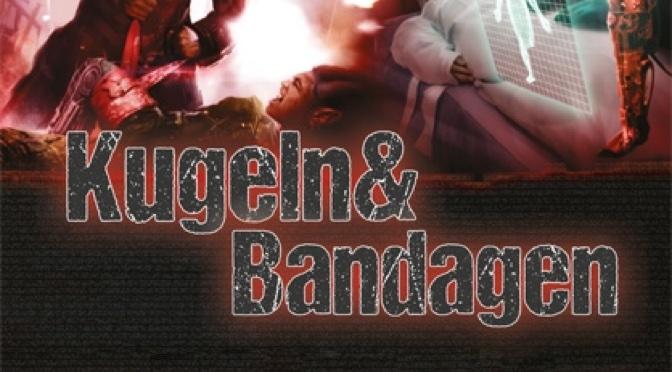 Kugeln und Bandagen